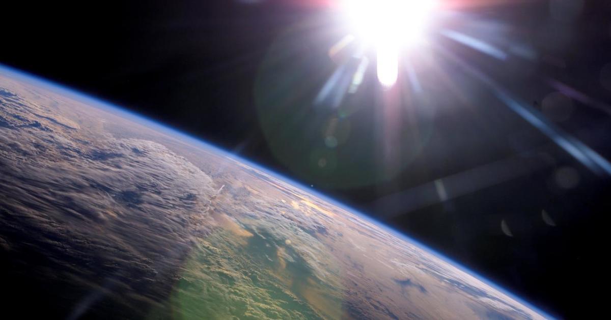 """NASA: """"Potentially Hazardous Asteroid"""" has """"zero"""" chance of hitting Earth"""