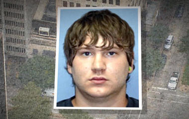 Oklahoma man accused of plotting U.S. bomb attack in custody