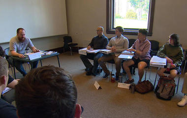 Warrior Scholar Project helps veterans prepare for college life