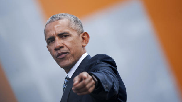 Obama to campaign for Democrat in race to succeed Christie