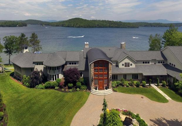 Gilford New Hampshire 10 Homes You Can Buy For 10