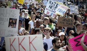 "Tense right-wing ""free speech"" rallies held in Boston"