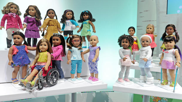 american girl to debut native hawaiian doll cbs news