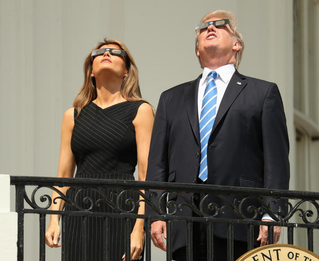 Trump Eclipse