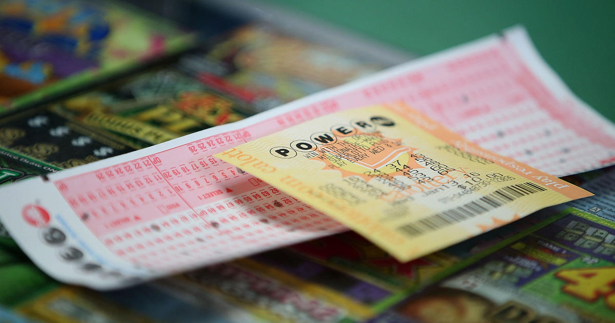 Powerball Winning Numbers 24 25 52 60 66 And Powerball 5 Did