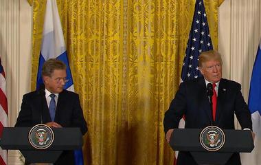 Analyzing Trump's defense of pardoning Joe Arpaio