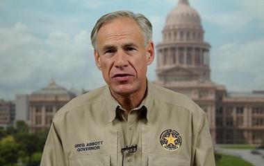 Texas governor on Houston mayor not evacuating city before Harvey