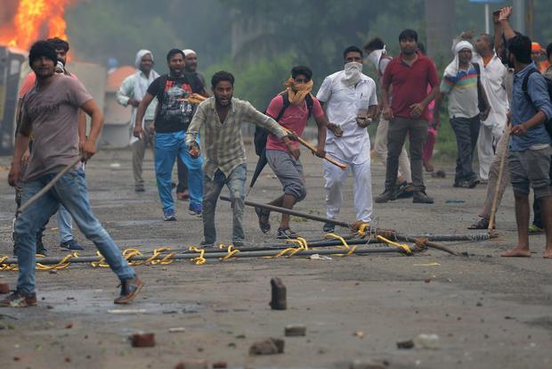 INDIA-CULT-CRIME-GURU