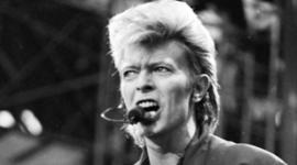 """Bowie: """"I never thought of myself as a singer"""""""
