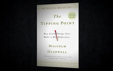 """Malcolm Gladwell says his book is """"too simplistic"""""""