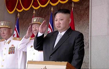 """Japan warns people to """"take cover"""" as N. Korea flies missile overhead"""