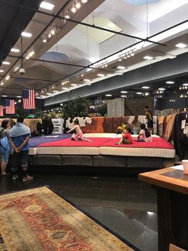Mattress Mack, Houston Furniture Store Owner Offers Refuge For Houston  Flood Victims   CBS News