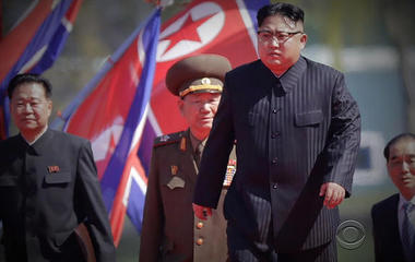 North Korea says it  successfully tested hydrogen bomb