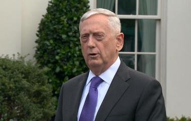 White House warns N. Korea after alleged hydrogen bomb test