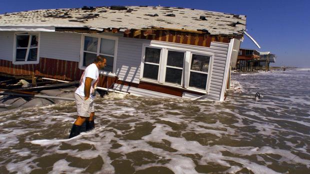 Deadliest hurricanes in U.S. history