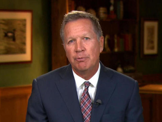 """Gov. John Kasich tells """"Dreamers"""" in jeopardy to """"come to Ohio"""""""