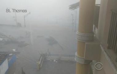 Where in Florida will Hurricane Irma hit?