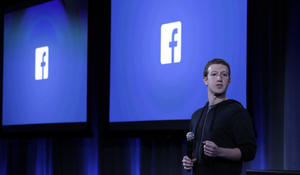 """Facebook CEO admits """"mistakes"""" amid data scandal"""