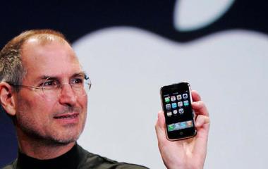 The iPhone revolution
