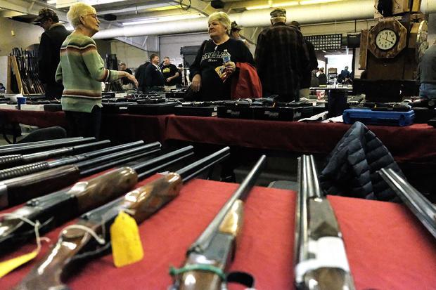 Gun ownership in Ohio