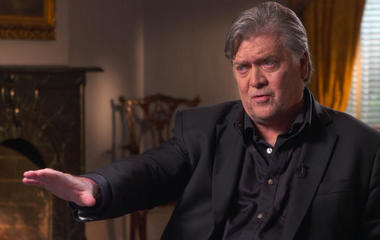 Bannon on why Obamacare may be fixed -- not replaced