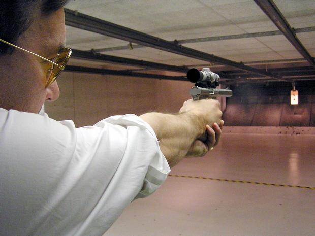 North Dakota gun ownership