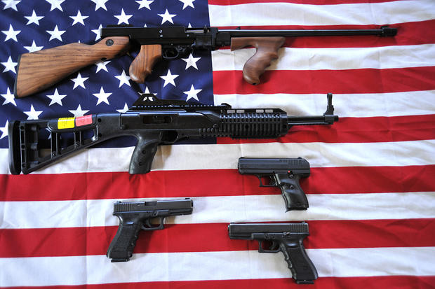 Minnesota gun ownership