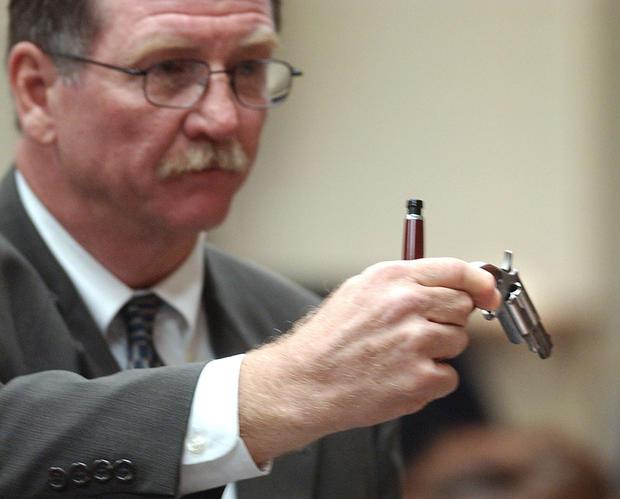 Alabama gun laws