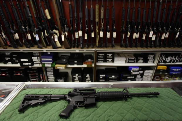 51 Delaware Gun Ownership By State In America