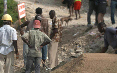 How NGOs played into Haiti's situation