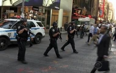 "NYPD's John Miller: ""Juggernaut of propaganda"" coming from terror groups"