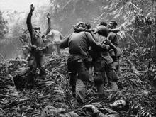 Vietnam War Medevac