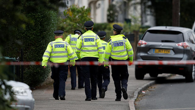 Has British government decided not to tag terror with religion?