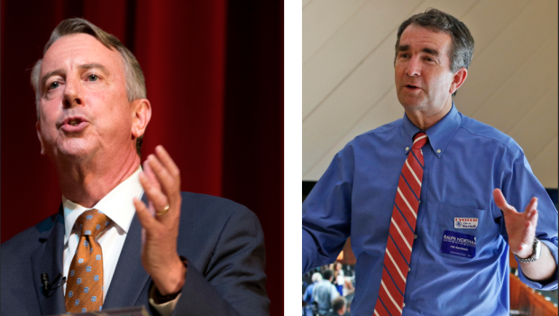 UMW Poll Shows Gillespie Statistically Tied With Northam