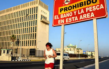 """Top U.S. diplomat among those injured by """"health attacks"""" in Cuba"""