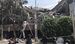 Seismologist on why Mexico earthquake was so destructive
