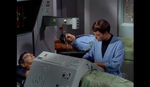 "How ""Star Trek"" predicted modern medicine"