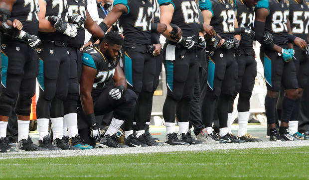 Jacksonville Jaguars vs Baltimore Ravens - NFL International Series