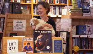 Ann Patchett: Writer, and purveyor, of books