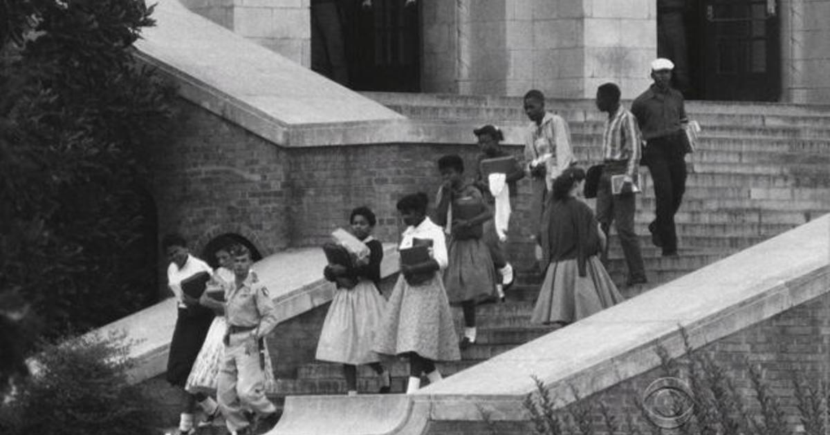 student essays on the little rock nine The little rock nine,  meredith when he became the first black student to enroll at the  success and failure of the civil rights movement essay.