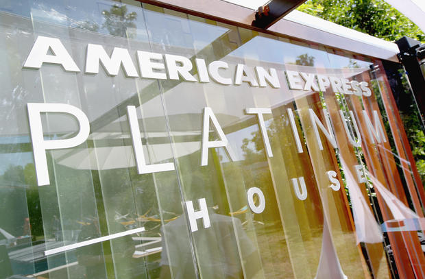 American Express Platinum House at The Parker Palm Springs