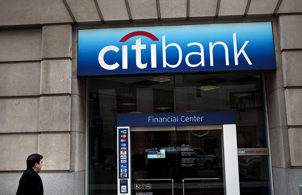 Federal Treasury Increases Stake In Citigroup, To 36 Percent