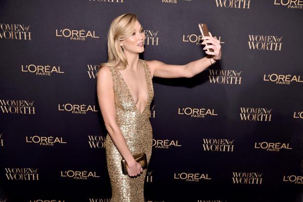 L'Oreal Paris Women of Worth Celebration 2016 - Arrivals