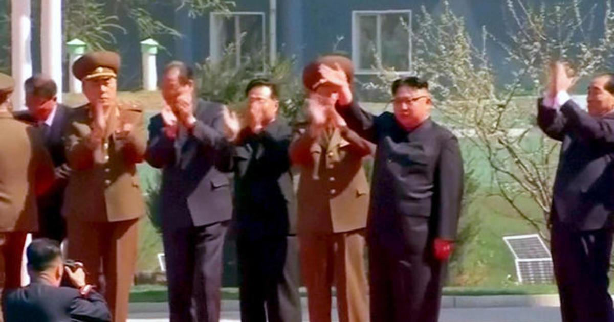 China warns war on Korean Peninsula will have no winner