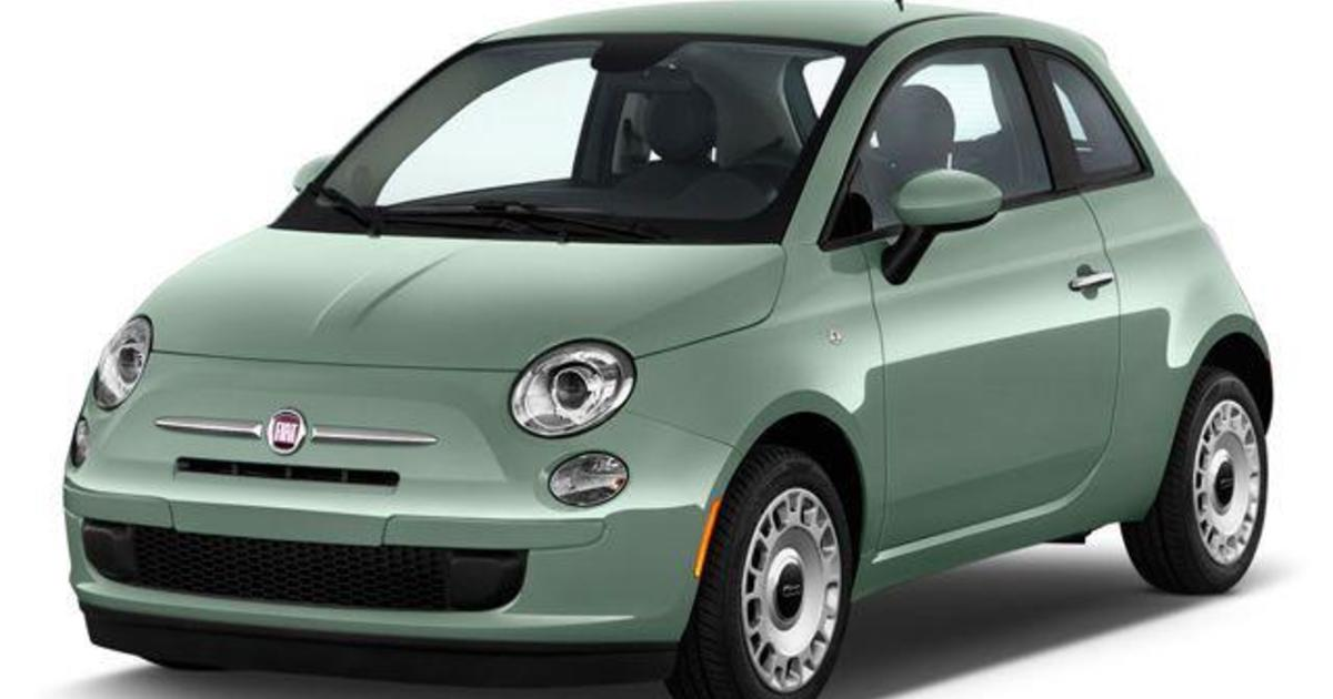 Shocking news about used cars that sell the fastest - CBS News