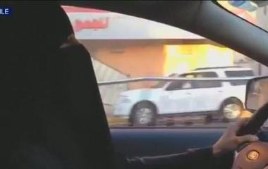 Saudi Arabia will allow women to drive cars