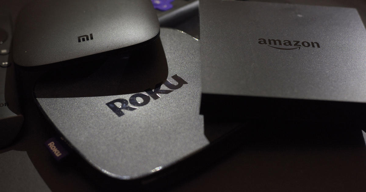 NRA TV: Roku rejects calls to drop channel - CBS News
