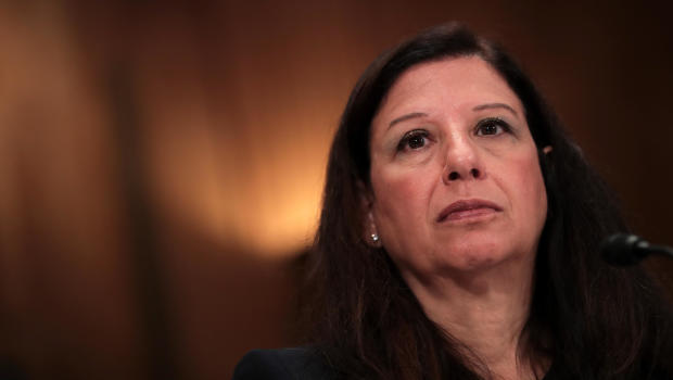 DHS Deputy Secretary Elaine Duke announces retirement