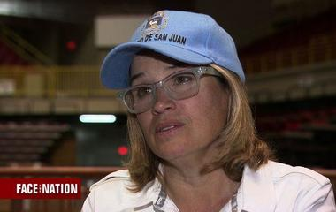 San Juan Mayor says not enough is being done