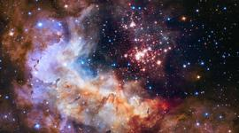 Spectacular revelations courtesy of Hubble